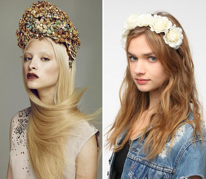 Купить волосы в моде