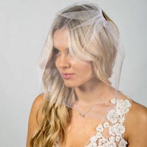 Вуаль для венчания
