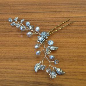 Свадебная шпилька для невесты