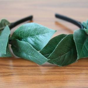 Ободок лавровый лист