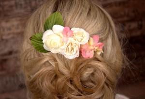 гребешок (гребнь) для волос