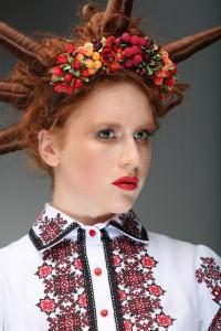 Аксессуары (украшения) для волос на фотосессии
